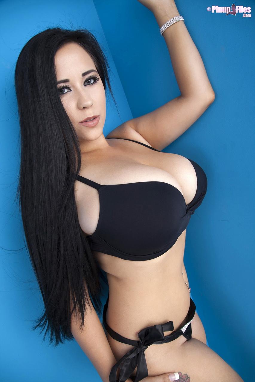 image Chloe dior the tits that saved xxxmas
